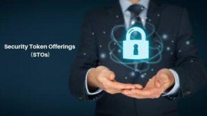 STO Security Token Offering Regulation 2019 | Posts by gayatri | Bloglovin'