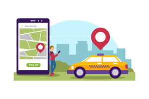Top 10 Essential Features of an Uber Clone App