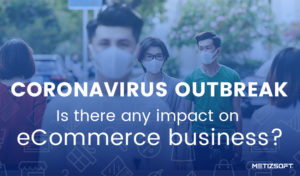 Coronavirus Outbreak: Is There Any Impact On eCommerce Business?
