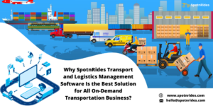Why Small Businesses Must Have Transport and Logistics Management Software To Scale Up their Tra ...