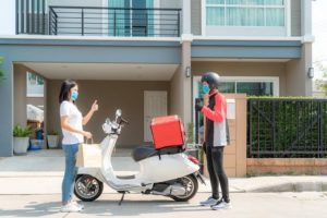 Safety Measures for the Flourishing Market of Food Delivery Apps The dawn of food delivery apps  ...