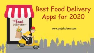 Best Food Delivery Apps for 2020