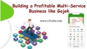 Building a Profitable Multi-Service Business like Gojek