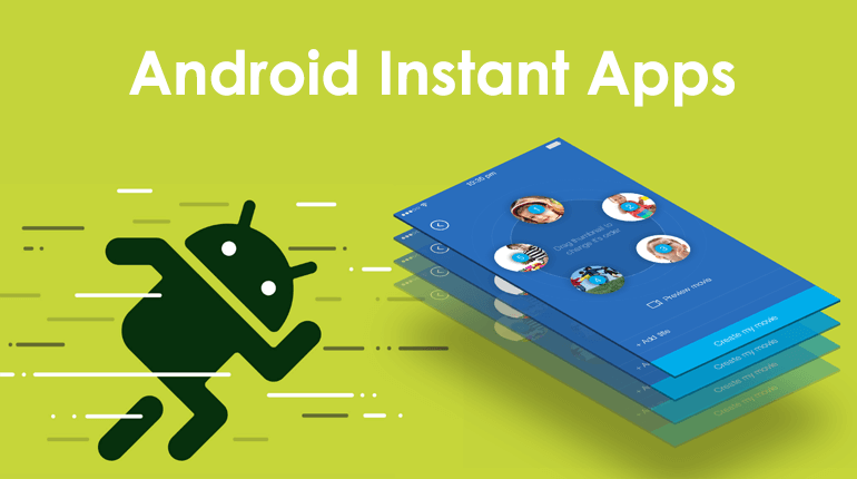 CrowdforApps : Glossary -Android Instant Apps