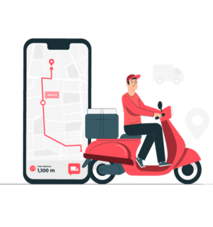 Grocery Delivery App Solutions