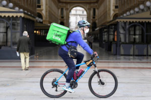 How Food Delivery Apps are helping F&B companies to Flourish during COVID-19 Pandemic?  COVI ...