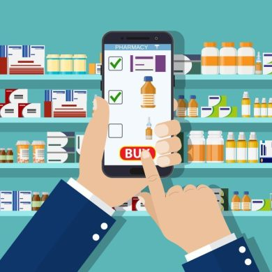 How to Build your Own Pharmacy Delivery App