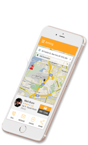 How to Start Your Own Successful Uber Clone Business in Nigeria