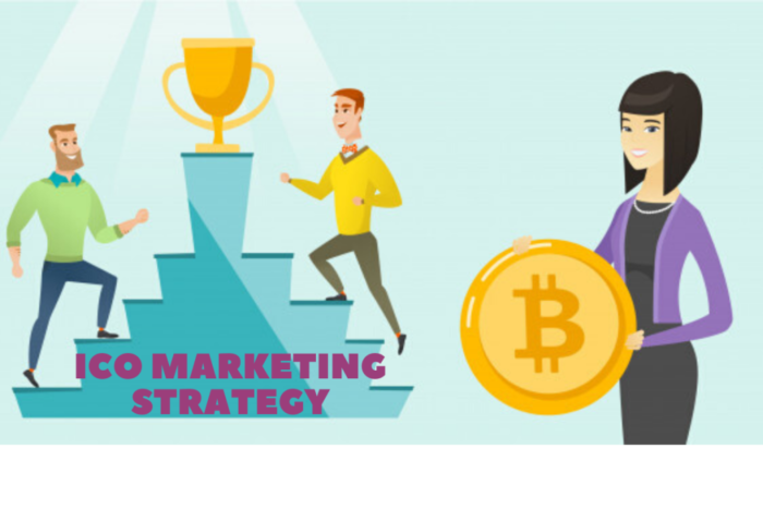 ICO MARKETING STRATEGY – Top 10 Things You Need To Know In 2020