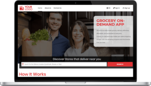 Is it Risky to Enter the Uber for Grocery Delivery Business Now?