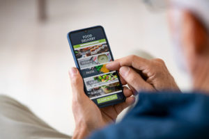 Launch your food delivery business with an optimized Foodpanda clone app Launching your food del ...