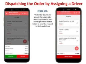 Manual Grocery Order From Administrator Panel – Grocery 2020 App
