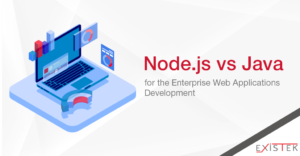Node.js vs Java for the Enterprise Web Applications Development | Existek Blog