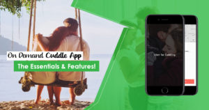 If you are looking for an on-demand cuddle app for Android, Appdupe helps you in providing a com ...