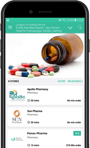 Blueprint to a Powerful Pharmaceutical Venture in Your Country with Uber for Pharmacy Delivery App