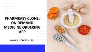 PharmEasy Clone: On Demand Medicine Ordering App