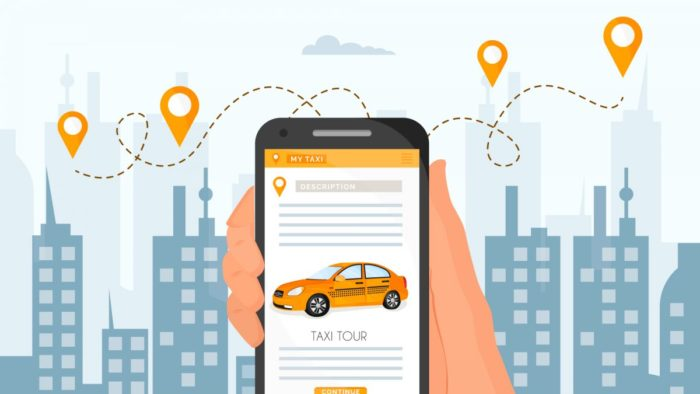 Purchase a customizable and affordable Uber clone script for your taxi business