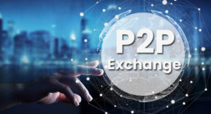 P2P  means exchanging digital assets or cryptocurrencies between two traders without the involve ...