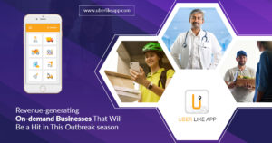 Revenue-generating on-demand businesses that will be a hit in this Outbreak season