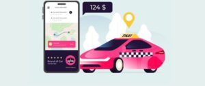 A complete guide on technology stack to build a taxi app