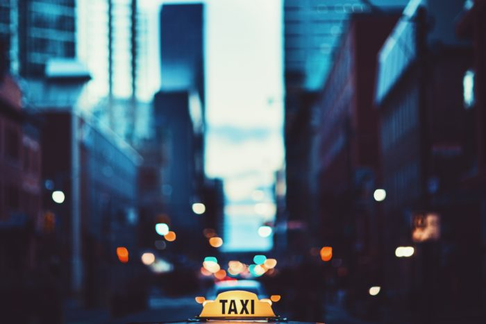Set up a Successful Online Taxi Business with These Key Insights
