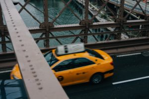 Taxi App Development Guide 2020: How Much Does It Cost to Create an App Like Uber?
