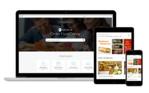 UberEats Clone Script – Food Delivery Management Software | EatZilla | Mobile App Developm ...