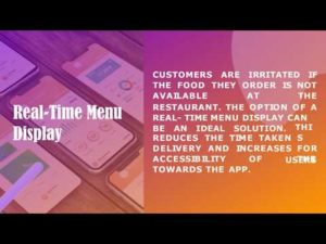 What are the Guidelines to Follow when Developing Swiggy like App? The delivery platforms are re ...