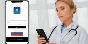 How To Develop A Completely Healthy Doctor Booking App?
