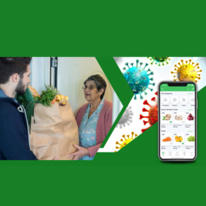 Guidelines for developing Instacart like app
