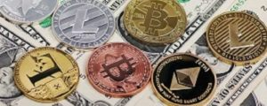 Cryptocurrencies are a widely used online platform for digital currency exchanges. These are dig ...