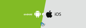 Android vs. iOS- Which smartphone platform is the best first business app – Nectarbits  ...