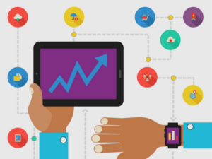 5 Benefits of Wearable Devices App Development