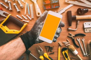Build an optimized and feature-rich Uber for handyman app to develop your business : juliajulie1 ...