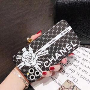花柄 Chanel  iPhone11 pro maxケースレディース シャネル アイフォンSE/11 pro 携帯カバーペア向け