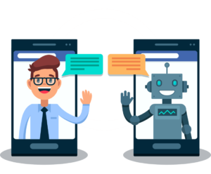 Chatbot App Solution, AI Chatbot App Solution for Android and iOS mobile applications India