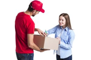 Send your packages hassle-free using on-demand courier services