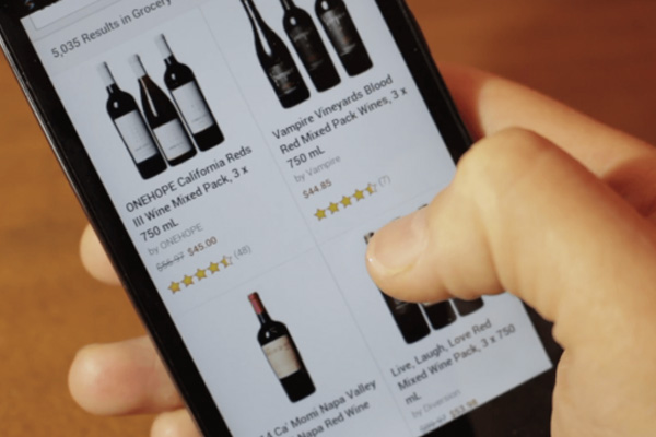 Develop an Uber for alcohol delivery app to establish your venture