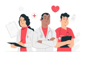 Assist patients in need with an Uber for doctors app