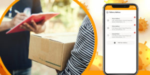Enhance your business with a robust On-demand Courier Delivery App Development – cloneapps ...