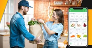 Grocery delivery apps are on the rise: Adopt these strategies to stay competitive in the market  ...