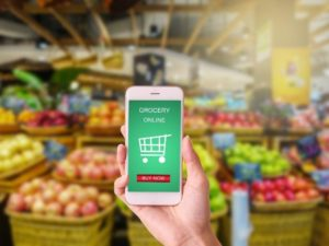 How Much Do You Need To Cost On Building On-Demand Grocery App Development? – Nectarbits & ...