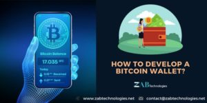 How to develop a bitcoin wallet? Bitcoin wallet development company