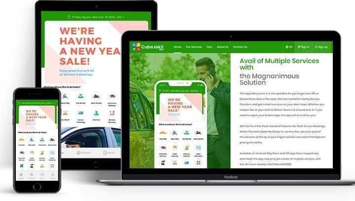How to Expand Your Business with the Gojek Clone App?