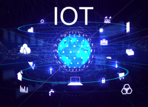 IoT – Trending Influencer in Mobile App Development