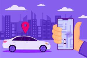 Launch your online taxi business with a customized and white-labeled Uber clone app
