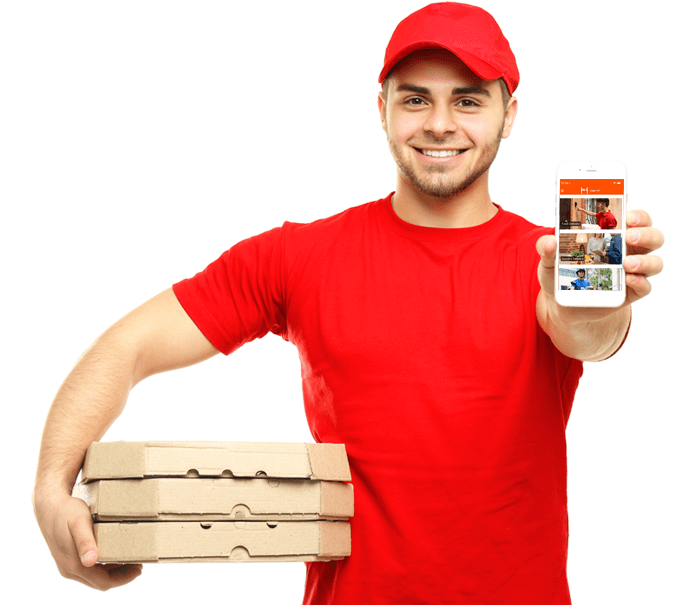 Making your Favor Delivery Clone Financially Successful