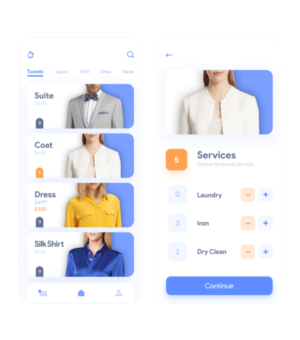 On-Demand Laundry App Development Services & Solutions Provider USA, India