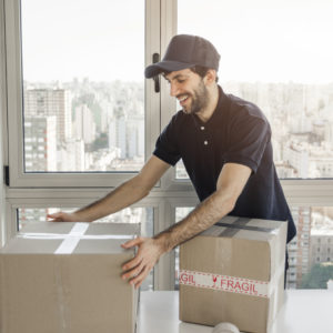 On-demand packers and movers app: We gain users trust at every move