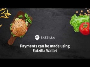 Payment Wallet system in Eatzilla – Blockchain Powered Food Delivery System – YouTube